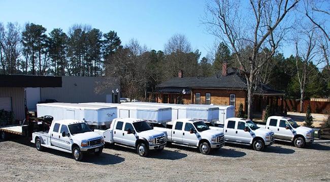 TransTech - Rocky Mount, North Carolina Fabrication Facility_