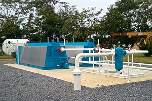 Waterbath Vaporizer - 1