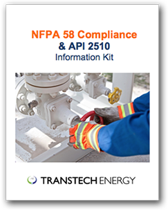NFPA 58 API 2510 Information Kit