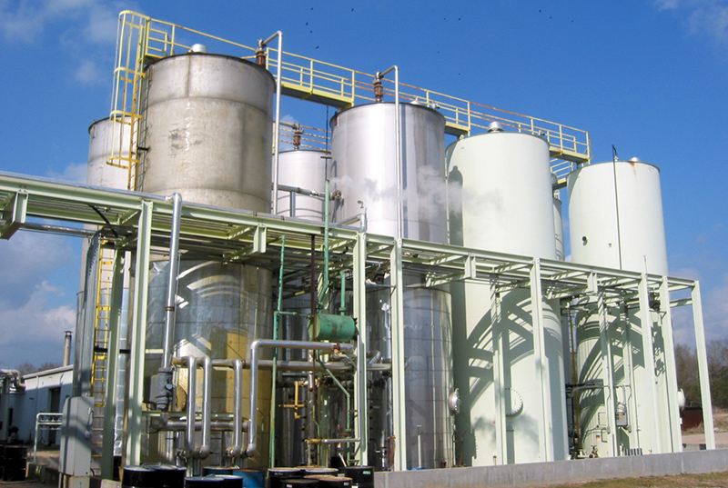 1 API Storage Tanks Engineering Fabrication EPC