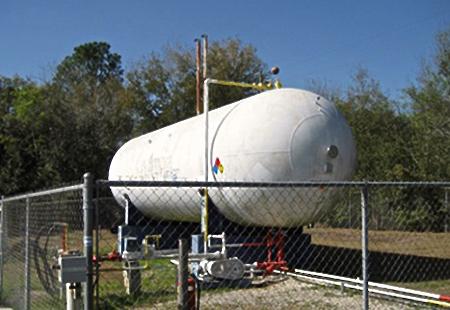 18,000 Gallon LPG Propane Storage Tank Sales_450