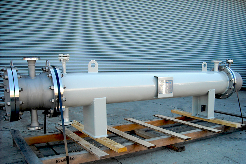 3 - Heat Exchangers Engineering Fabrication Services