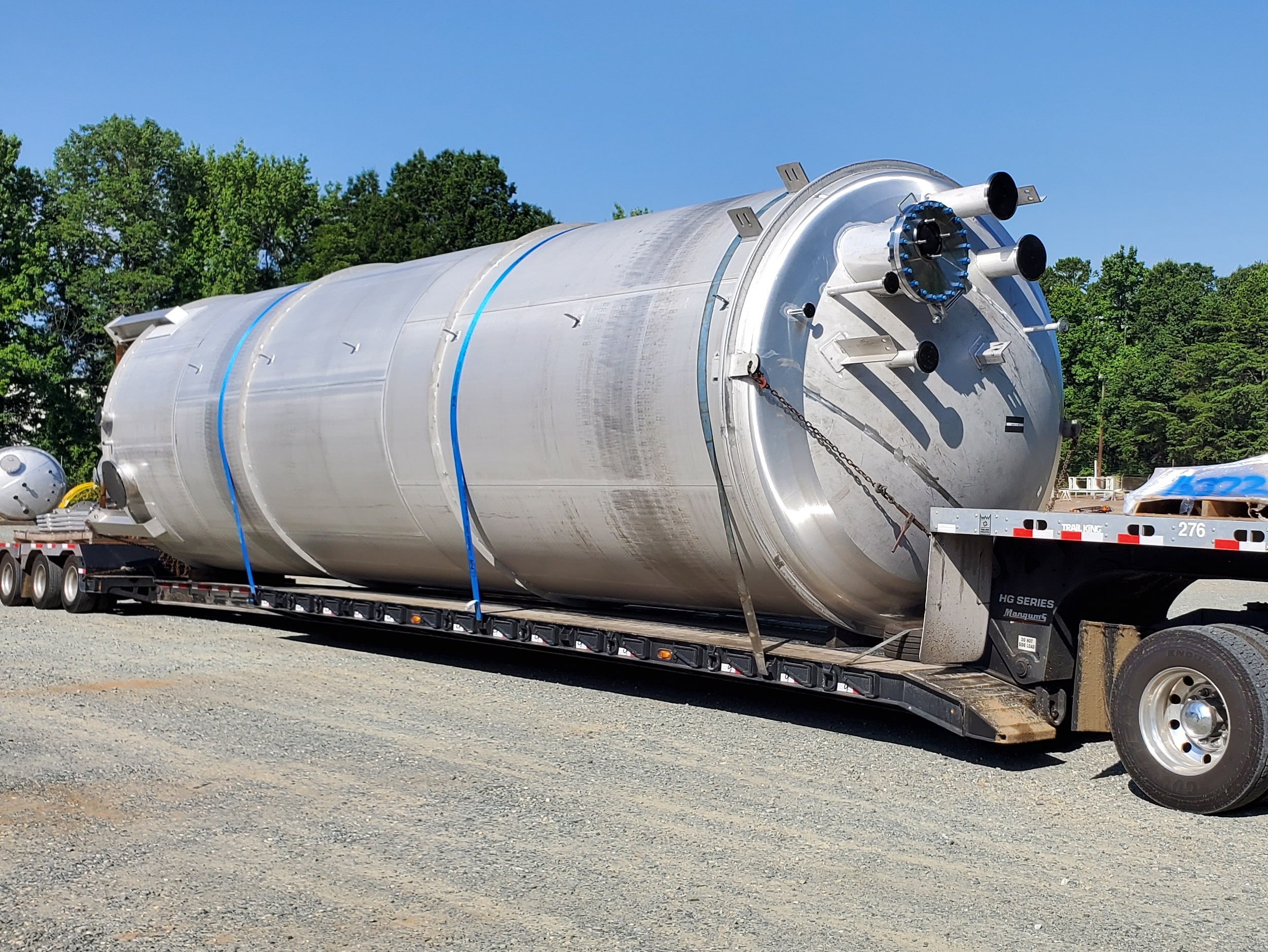 4 - ASME Pressure Vessel Fabrication Services copy 2
