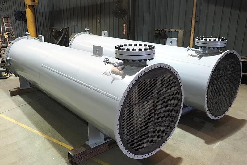 6 3 - Heat Exchangers Engineering Fabrication