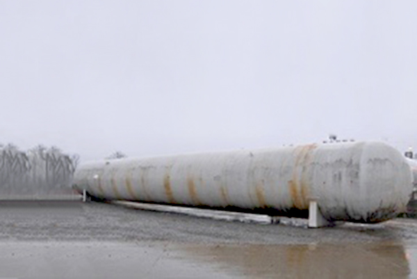 60000 NGL Storage Tank for Sale