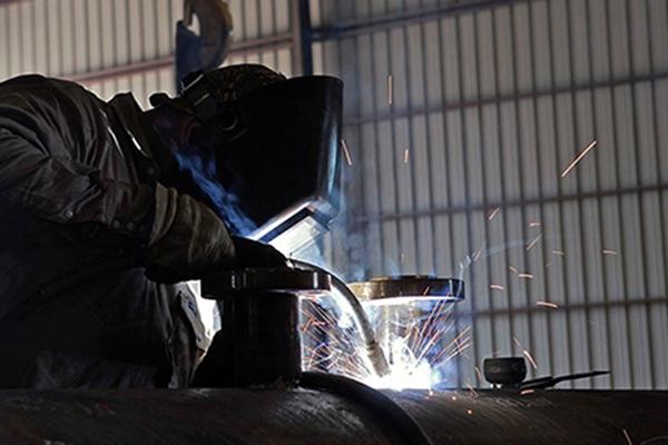 ASME Storage Tanks Engineering & Fabrication Services