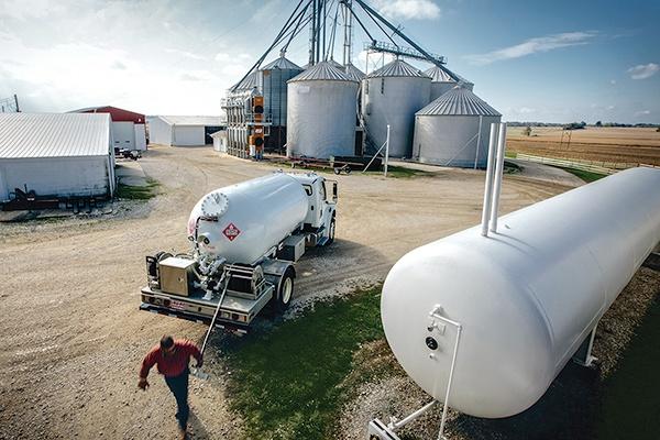 1 - Propane Farm Delivery - Propane Storage Tank - Bobtail Delivery - Storage Tanks for Sale.jpg