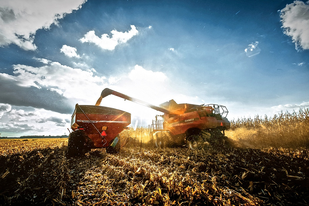6 - Propane Powered Grain Harvest - Propane Storage Tanks for Sale__.jpg