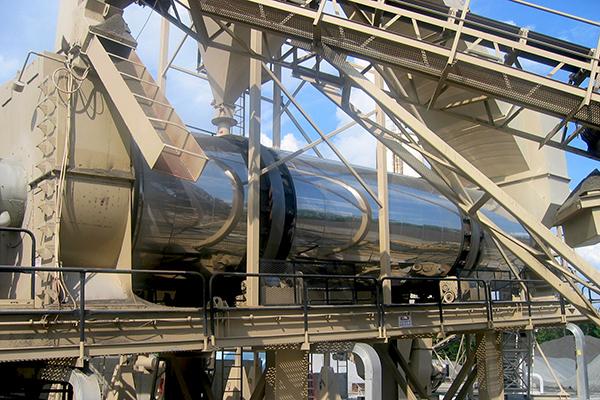 Ethanol - Bioethanol - Dryer Skid Engineering Fabrication - Renewables Infrastructure EPC