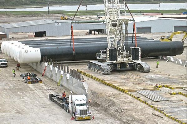 2b - ASME Pressure Vessel - Underground Storage Terminal Delivery & Installation Services.jpg