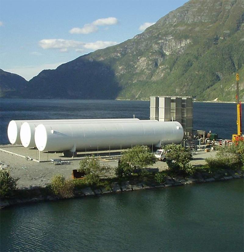 LNG Storage Terminal - LNG Storage Tanks - EPC.jpg