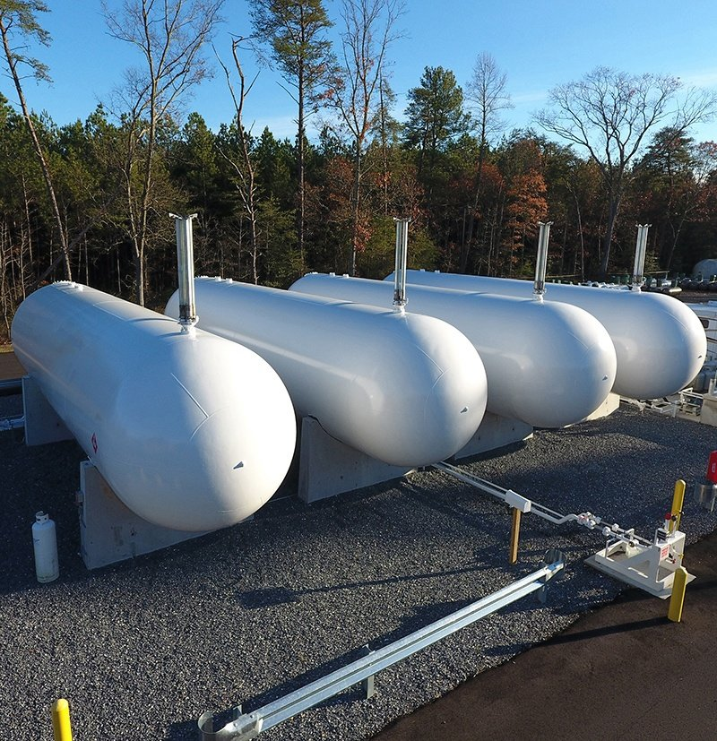 Turnkey Propane Bulk Plant - Engineering Fabrication Installation Contractor.jpg