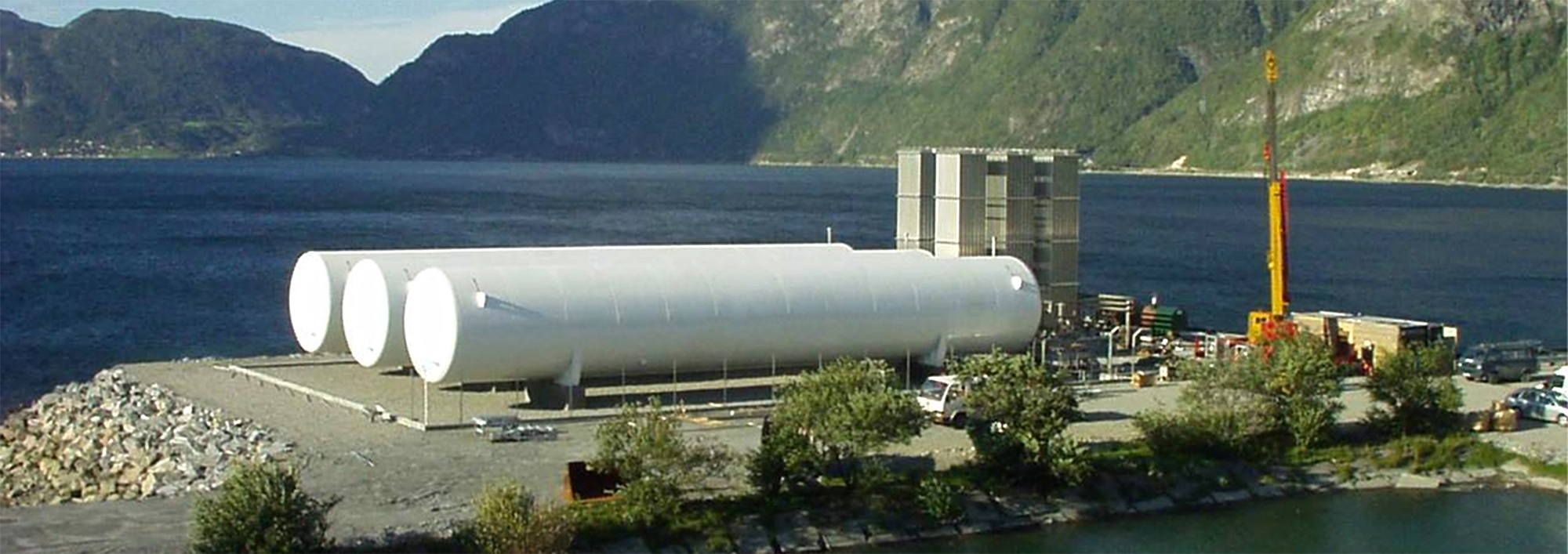 LNG Storage Tanks - Cryogenic Storage Vessels - for Sale - LNG storage EPC.jpg