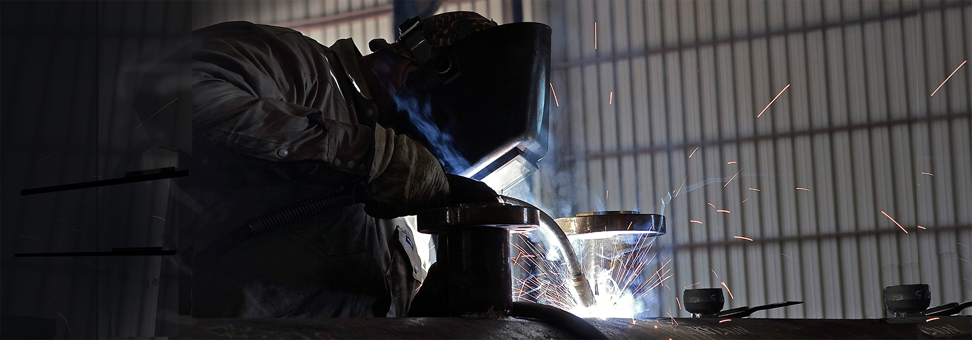 ASME Pressure Vessel Fabrication