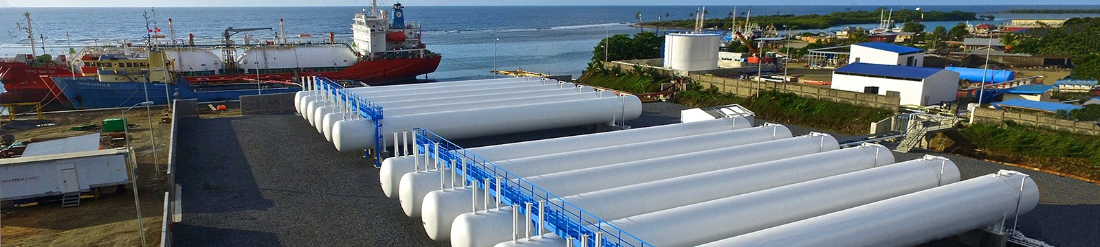 NGL LPG Propane Butane Marine Import Terminals for Ship & Barge Unloading - Engineering Construction Services EPC_.jpg