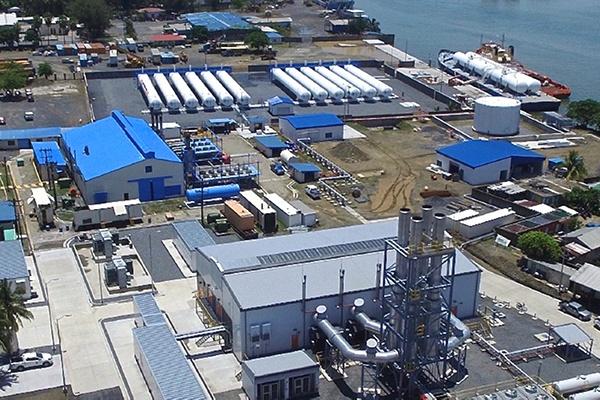 1 - LPG Propane Marine Import Terminal - Barge Ship Unloading - Engineering Construction by TransTech Energy.jpg