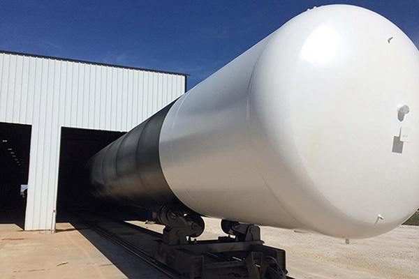 NGL, LPG, Propane, Butane - Storage Tank Fabrication.jpg