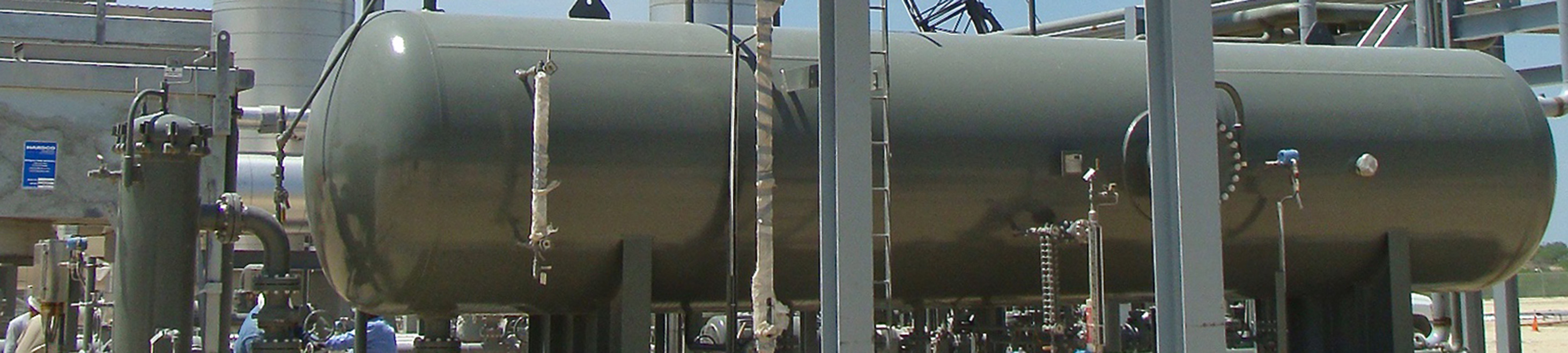Oil & Gas Production Equipment Fabrication - ASME Custom Fabrication_3