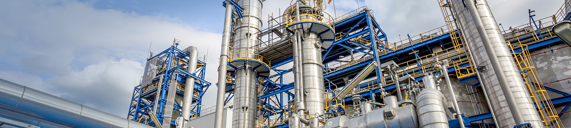 Petrochemical Industry_Tanks_Equipment Fabrication Solutions-EPC-2