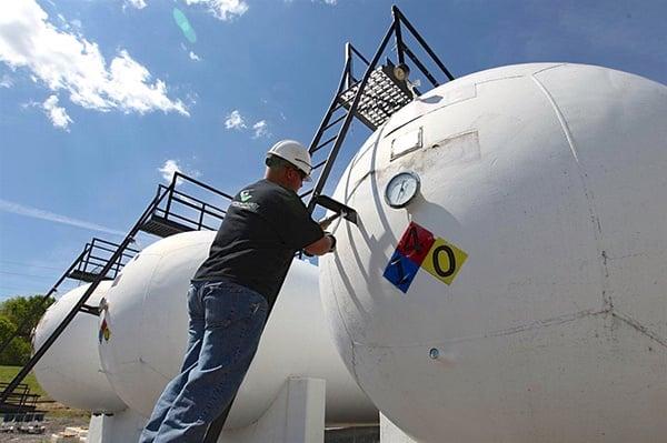 1_ NGL LPG Propane Butane Bulk Plant Acquisitions & Dismantling Services - Dismantling a bulk plant_1.jpg