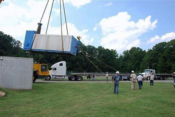 5 - Plant Acquisitions & Dismantling - LPG Vaporizer Removal.jpg