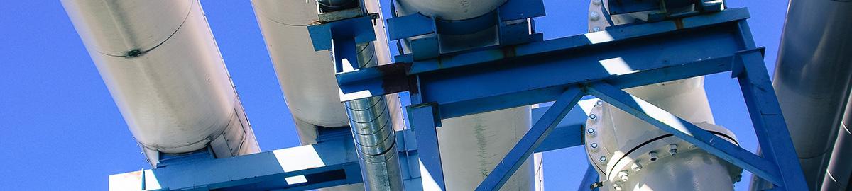Process Piping Fabrication - Process Piping Modules