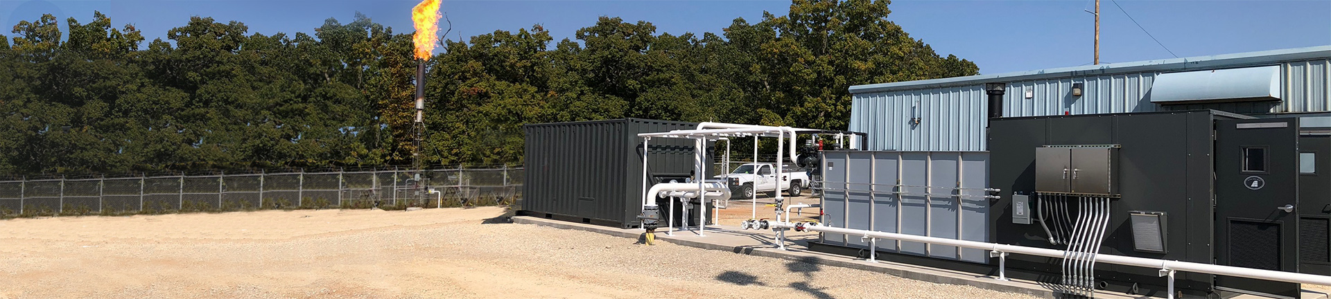 Propane-Air - SNG Standby Systems - Critical Fuel Backup Systems