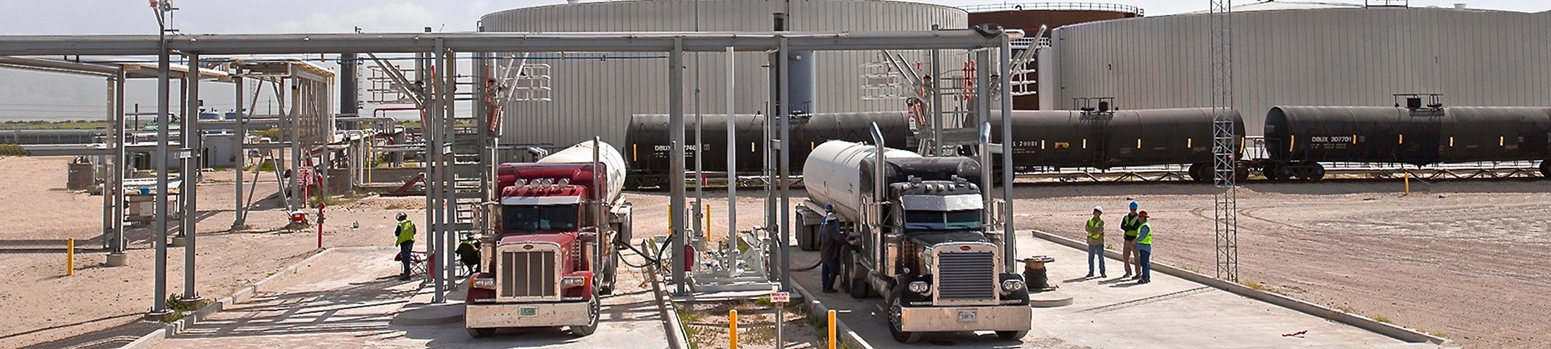 LPG Truck & Rail Terminal Engineering Construction Services .jpg