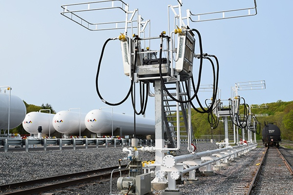 7 - NGL LPG transloading pumps compressors - Rail Terminal Engineering Construction.jpg