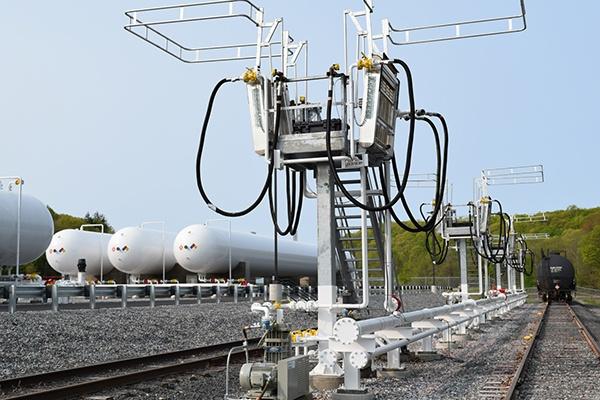 7 - NGL LPG transloading pumps compressors - Rail Terminal Engineering Construction.jpg