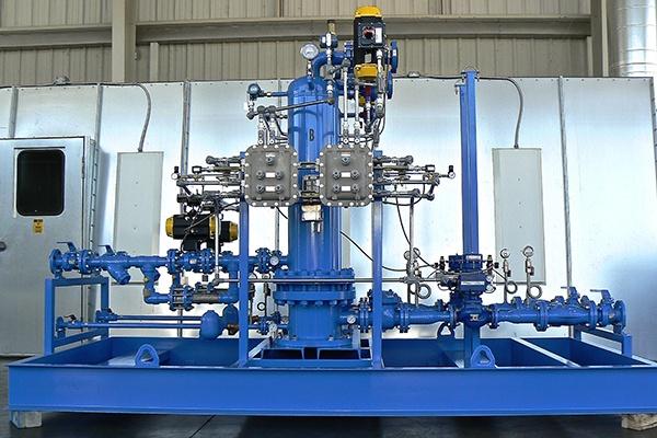 LPG Propane Butane Vertical Steam Vaporizer.jpg