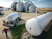 Agriculture - Power, Grain Drying, More