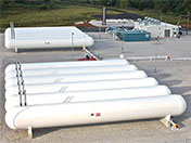 LPG Power Generation Baseload, CHP, More