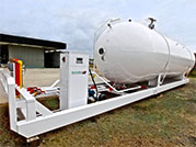 Autogas Fueling Stations, Fuel Gas Piping, More.